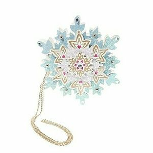 Betsey Johnson I'm Snow Special Snowflake